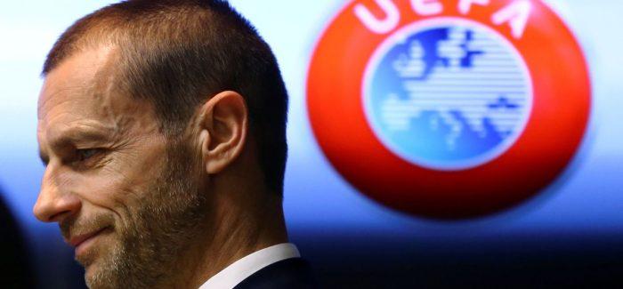 """Eksperti i FPF: """"Inter, ja pse eshte lajm i mire vendimi UEFA-s. Denimi? Fajin e kane vetem 4 blerje…"""""""