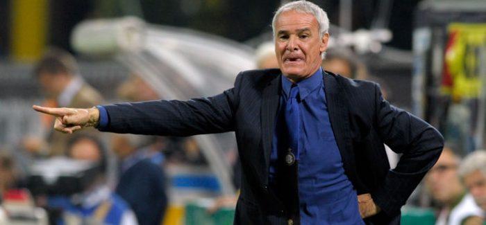 """Champions, flet edhe Ranieri: """"Ky eshte parashikimi im per Interin dhe Lazion. Mendoj se Interi…"""""""
