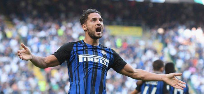 FcIN – D'Ambrosio larg Interit drejt Napolit? Ja kush eshte e verteta ne kete moment…
