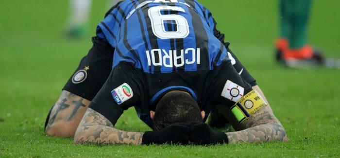 Gazzetta – Icardi, kriza nuk eshte vetem per gola. Por nuk ka asnje ndalese…