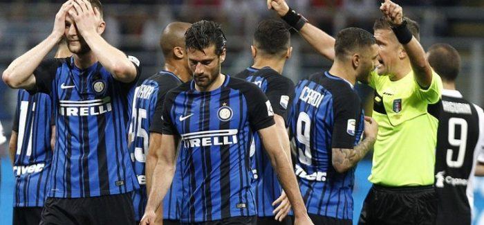 Juventus paditet per 'grabitje' dhe kerkohet riperseritja e ndeshjes! Dy avokat te njohur Italian kane…