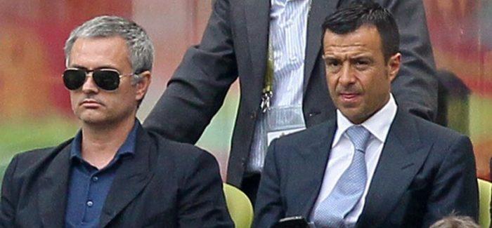Inter, per Cancelon ke nje armik me shume: agjenti Mendes po punon kunder zikalterve. United ne Angli…