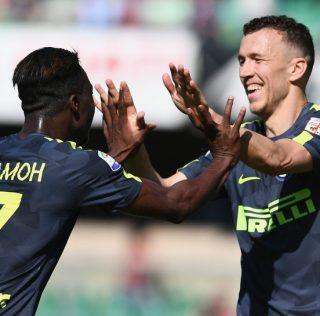 Bookies – Inter-Juventus, ja koeficentet e ndeshjes! Rezultati me i pamundur eshte…