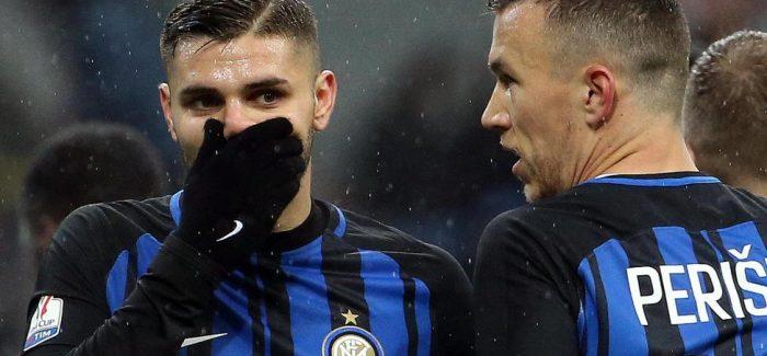 Corsera – Inter, sulm i heshtur: po behet shprehi e keqe