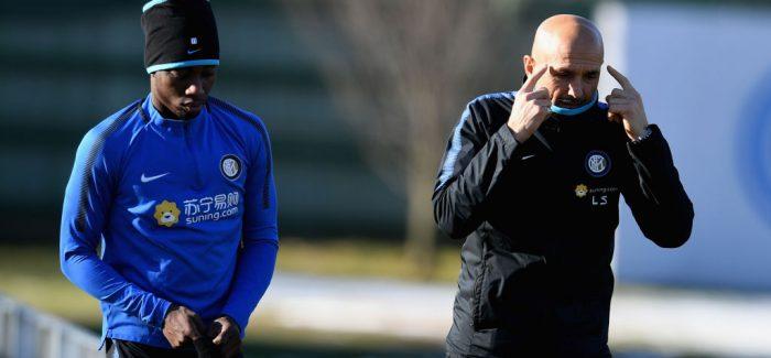 Drejt Chievo-Inter: ja kush do te zevendesoje Gagliardinin ne mesfushe! Nderkohe Karamoh…