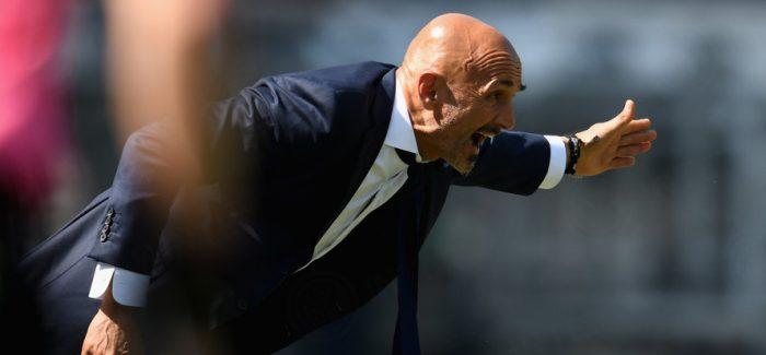Inter-Juventus, se shpejti stervitja. Spalletti dhe skuadra do te qendrojne…