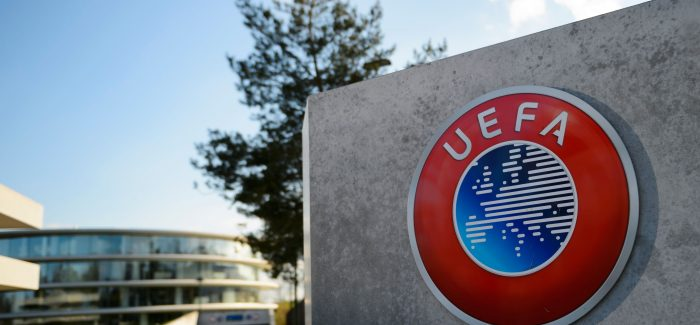 CF – Inter, mes merkatos e Champions League: ja si funksionon lista e reduktuar