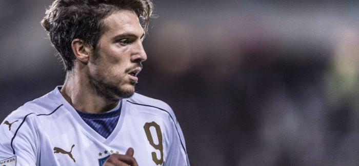 Gazzetta – Napoli po tenton ti rrembeje Interit tre lojtare ne kete merkato: ja emrat! Zikalterit te shqetesuar…