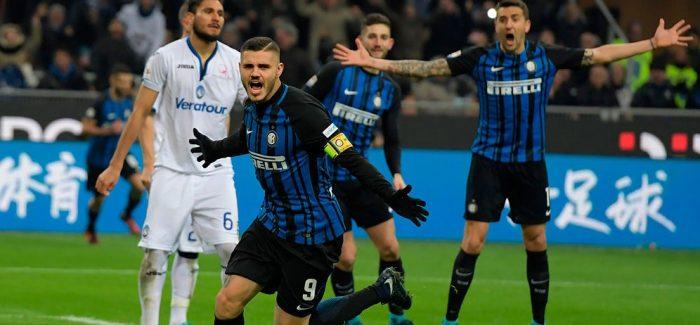 Preview Atalanta-Inter – Jashte Brozovic, Vecino dhe Candreva. Nga minuta e pare…