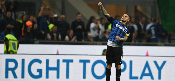 """Icardi: """"Eshte gjithmone Pazza Inter! E ardhmja? Ajo qe dua une eshte…"""""""