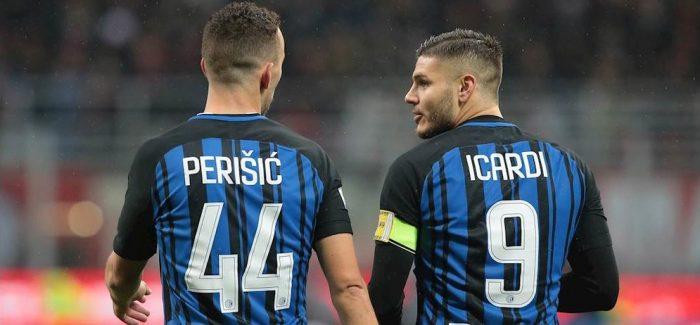 Inter, Udinese sjell fat per Icardi dhe Perisic: gola, assiste dhe rekord!