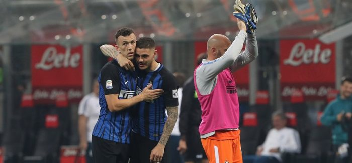 Inter, tani trego krenarine! Nese je ekip i madh, rinisu per Champions. Mbreme…