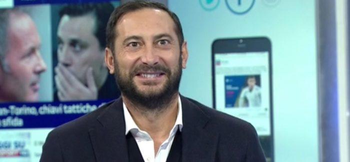 """Iuliano: """"Faulli ndaj Ronaldos? Qesharake kerkesat e Interit. Ai ishte faull per ne. Nuk e kuptoj se si…"""""""