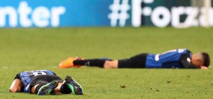Corsera – Ja skenari i frikshem nese Interi nuk kap Champions!