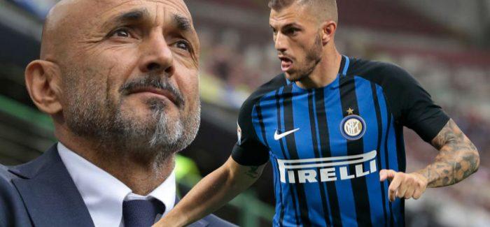 Corriere – Frika e tifozeve do te behet realitet ndaj Udineses: Spalletti ka vendosur formacionin dhe…