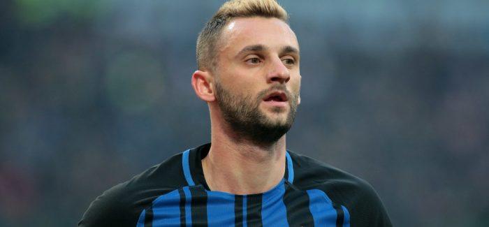 Inter, Marcelo Brozovic habit totalisht Spallettin: eshte ne forme qe tani! Gati nje surprize?