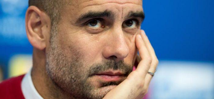 "Argjentina, Pep Guardiola ul shpresat e Icardit per tu grumbulluar: ""Dua t'ju them qe…"""