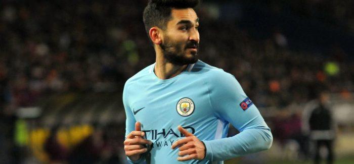 Tuttosport – Barca nuk lejon Rakitic, Interi hidhet e gjitha ne sulm per Gundogan!