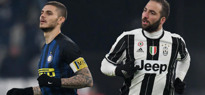 Inter, nje shitje e mundshme e Icardit (tek Juventusi) te ndryshon komplet merkaton: ja pse!