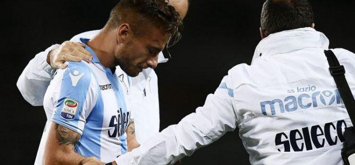 Premium – Lajme te keqija, Lazios i rekuperohet lojtari me i rendesishem! De Vrij, Alberto dhe Parolo…