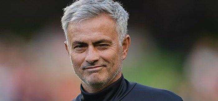 """E FUNDIT – Mourinho: """"Joao Mario tek United? Perse jo, ai gjithmone…"""""""