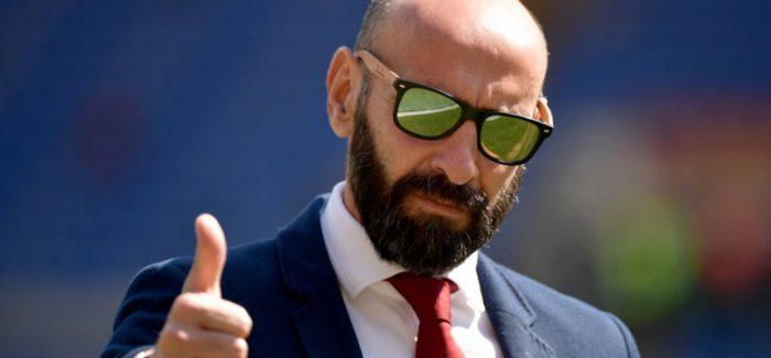 Corriere – Ausilio ne rrezik? Interi ka kontaktuar DS e Romes, Monchi. Pergjjigja ka qene…
