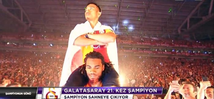 """Inter-Galatasaray, Nagatomo nderhyn vet per tratativen. Nje sms agjentit: """"Dua te luaj te…"""""""