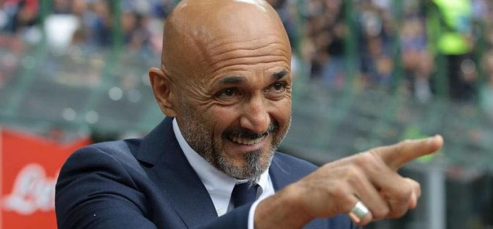 Inter, kohe rinovimesh: ja situata e Spalletti, Icardi dhe Miranda