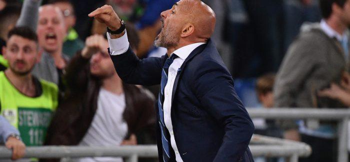 Corriere – Ja notat e sezonit te Interit: komandojne Spalletti e Icardi, Dalbert dhe Candreva…