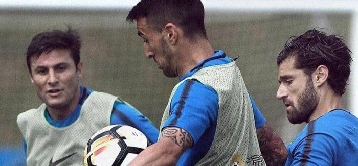 Ja arsyeja se pse Zanettti, Materazzi, Cambiasso & CO u sterviten sot me skuadren e pare