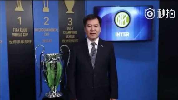 """Cfare video-mesazhi nga Zhang Jindong: """"Interista, me degjoni. Bashke do te ndertojme…"""""""
