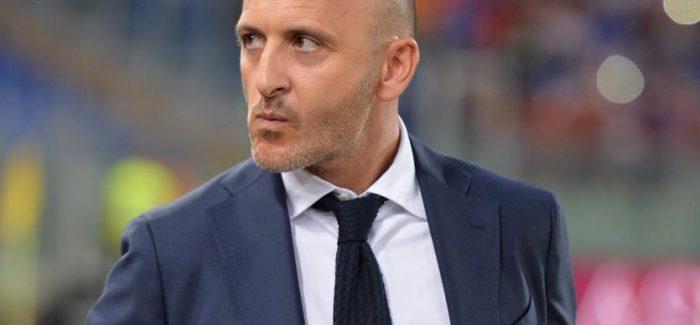 Inter, Ausilio on fire: dy te rinje afer Sassuolos. Sistemimi i bilancit eshte shume afer dhe…