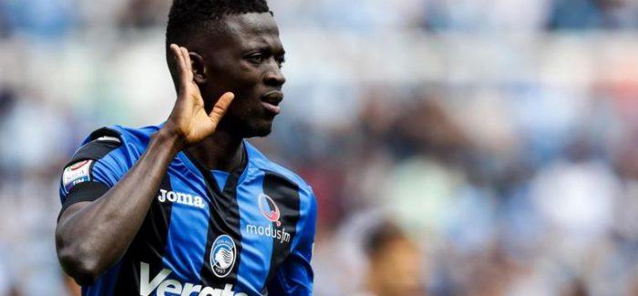 Inter, aks i merkatos me Atalantan: Bastoni arrin ne qershor, Ilicic e Barrow ne shenjester