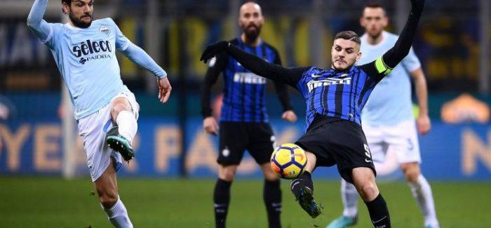Drejt Lazio-Inter – Ja gjendja e lojtareve te demtuar te kundershtareve: Immobile, Luis Alberto dhe…