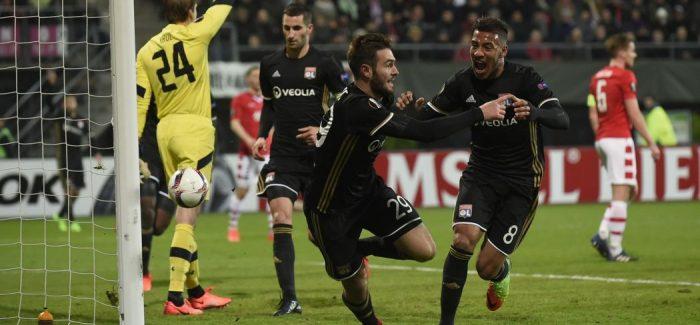 Nga Franca – Inter ka gati sulmin per talentin e Lyon! Behet fjale per…