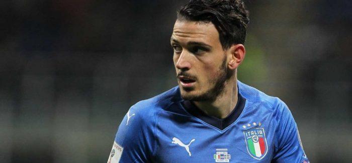 SportItalia – Florenzi-Roma, nuk ka akord per rinovimin. Interi vezhgon situaten dhe ne rast se…
