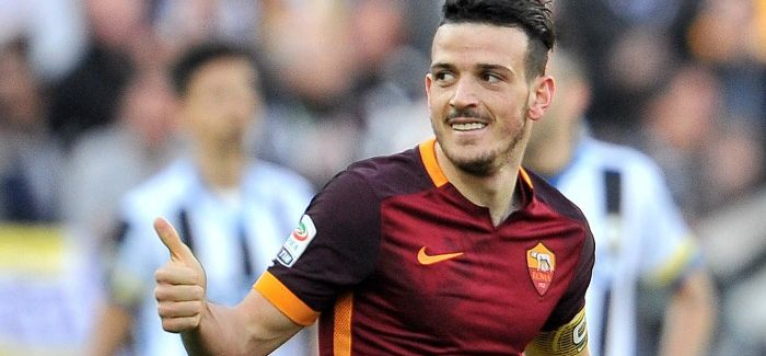 """Pedulla: """"Florenzi ka tashme oferten e pare nga Interi: ja shifrat! Zikalterit te gatshem per…"""""""