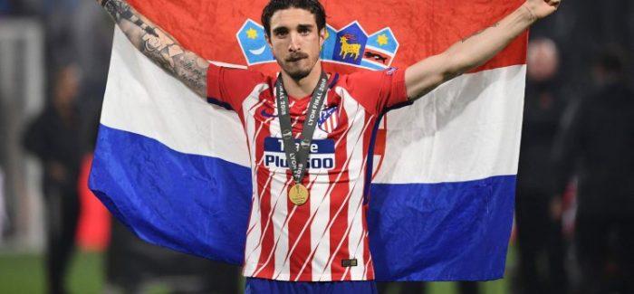 Sport Mediaset – Inter pas Vrsaljko, Atletico Madrid kerkon 20 milione. Zikalterit…