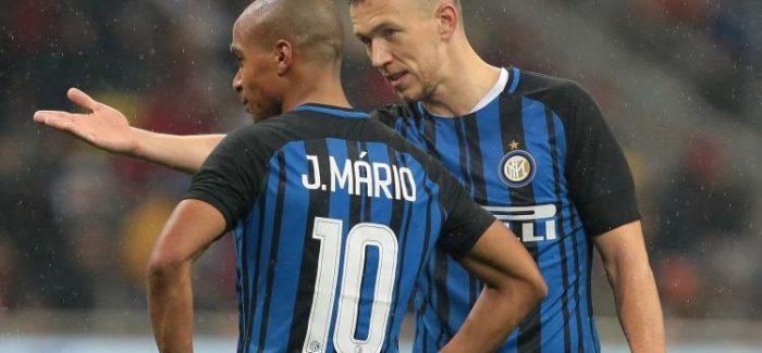 Inter, derby spanjoll per Joao Mario. Gjithcka mund te varet nga…Roma