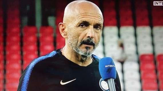 """Luciano Spalletti: """"Luka Modric? Degjoni, do ju them te verteten: me mbush me gezim fakti…"""""""