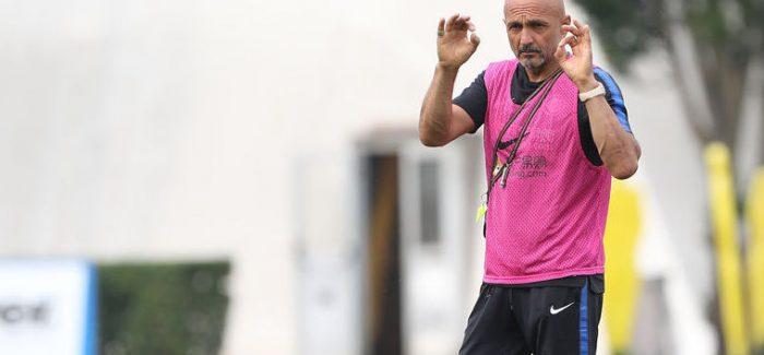 Gazzetta – Spalletti-show: ulerima ndaj Skriniar dhe ja formacioni qe po provon per sezonin e ri!