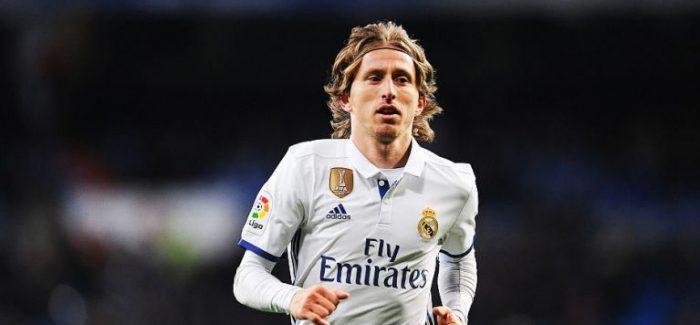 Sky – Inter-Modric: ja nga cfare varet! Agjentet jane akoma ne Milano kurse te dielen…