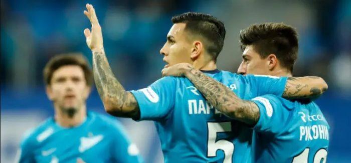SportItalia – Inter dhe Zenit, jo vetem miqesore por edhe merkato. Ausilios i propozohet…