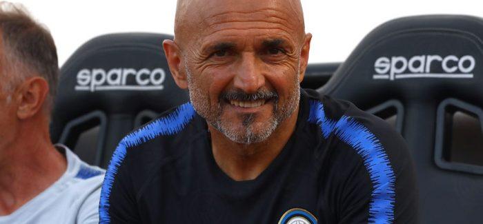 Drejt miqesores Inter-Sion: mbrojtje me 4 per Spallettin. Syte te Lautaro Martinez, Icardi…