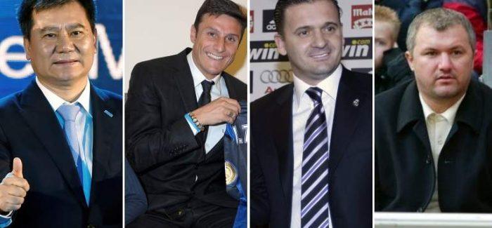 Ne Spanje – Ja 4 fajtoret qe Real Madridi po vuan me Luka Modric sot: edhe Zanetti ne liste!