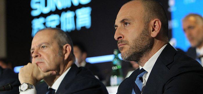 E BUJSHME – Inter, jo vetem Modric-Vidal, por eshte nje emer tjeter shume i madh ne loje: ja detajet