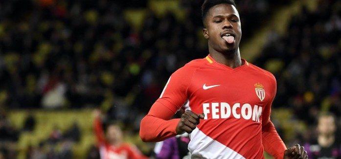 """Keita-Inter, lum me kritika per Monaco ne France: """"Po si ka mundesi ta shisni keshtu nje lojtar qe…"""""""