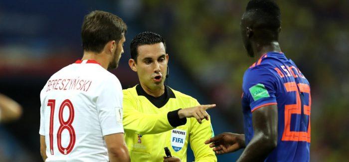 """""""Po, isha ne kontakte me Interin! Eshte nje klub i madh por pastaj moren Vrsaljko. Por.."""""""
