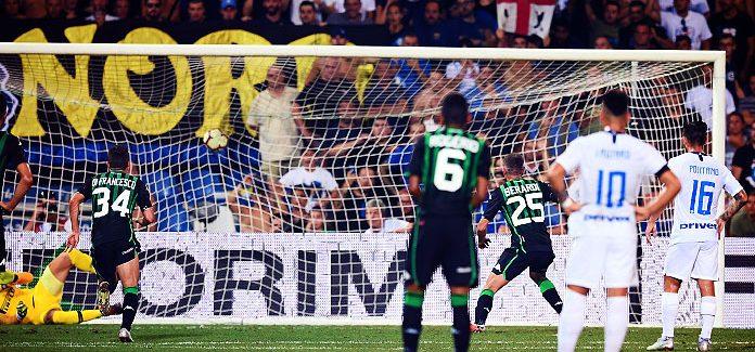 Gazzetta – Ja dy gjerat qe shqetesojne me shume tek ky Inter (pas asaj qe pame dje ne fushe)
