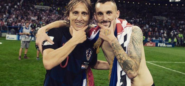 "Inter-Modric, nga Spanja: ""Lojtari deshiron te largohet! Real Madrid konsideron qe…"""